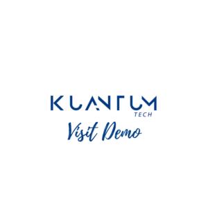 Visit the Kuantum Tech DEMO
